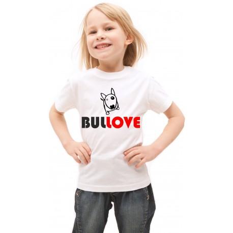 Koszulka BULL Love