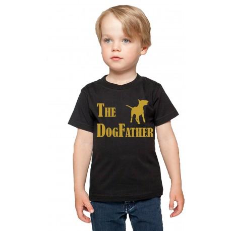 Koszulka the dogfather dogmother