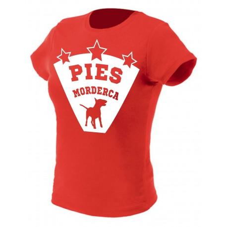 Koszulka Pies Morderca