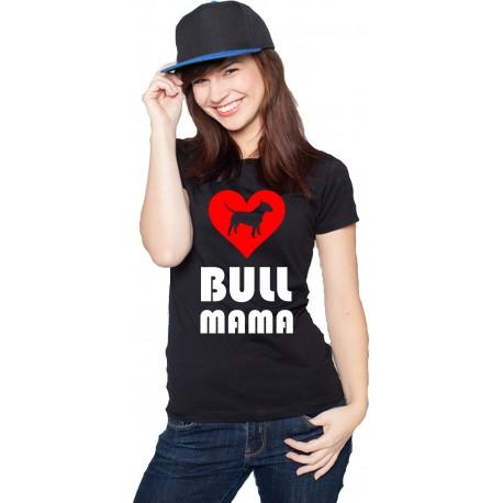 Koszulka BULL MAMA