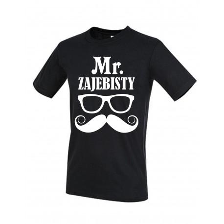 MR. ZAJEBISTY Koszulka